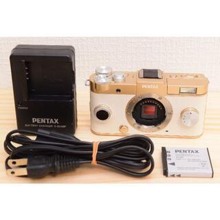 PENTAX -  F15/PENTAX Q-S1 ボディ /3331A-15