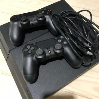 PlayStation4 - PlayStation4本体 コントローラー