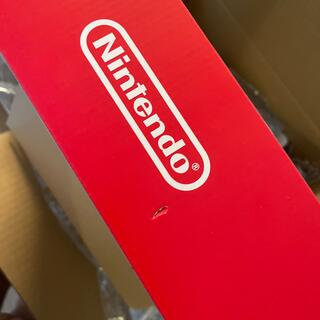 Nintendo Switch - 新品Nintendo Switch モンスターハンターライズ同梱版