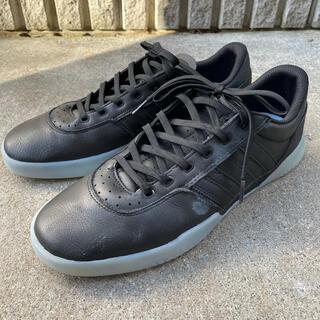 アディダス(adidas)のadidas skateboarding city cup US9.5 27.5(スニーカー)