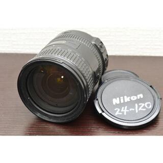 ニコン(Nikon)のK23★ Nikon AF-S 18-200mm VR 2型 #2901B(レンズ(ズーム))