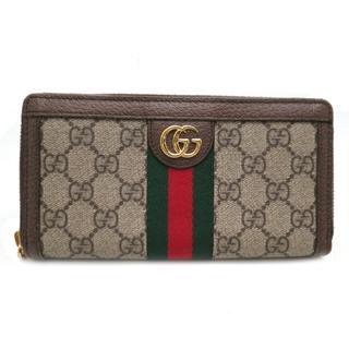グッチ(Gucci)のグッチ 長財布 523154(財布)