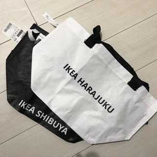 IKEA - IKEA原宿&渋谷 限定バッグ
