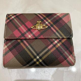 Vivienne Westwood - ヴィヴィアン三つ折り財布