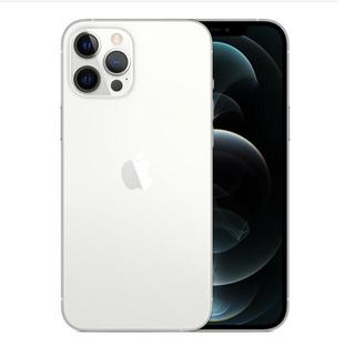 Apple - 新品同様 SIMフリー iphone12 pro 256GB シルバー