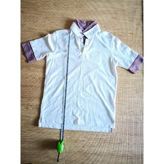 アバハウス(ABAHOUSE)のアバハウス メンズ ポロシャツ(ポロシャツ)