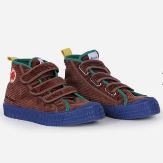 ボボショセスCat novesta Velcro sneakers(スニーカー)