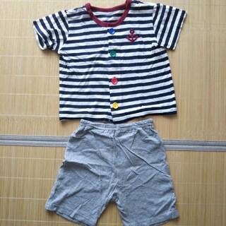 ニシマツヤ(西松屋)のパジャマ 100(パジャマ)