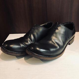 GUIDI - lien  GUIDI  短靴 one Peace leather