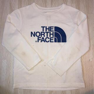 THE NORTH FACE - ノースフェイス ロンT 120