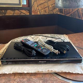 Panasonic - パナソニック DMR-BWT520 2番組W録 15倍録 リモコン等付フル装備!