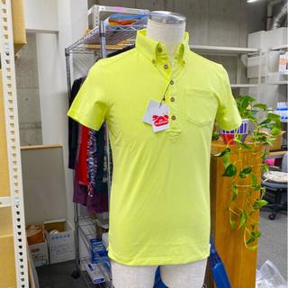 プーマ(PUMA)のpumaメンズゴルフポロシャツSサイズ(ウエア)