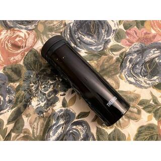 サーモス(THERMOS)の【美品】THERMOS 水筒 真空断熱ケータイマグ 350ml JNO-350(容器)