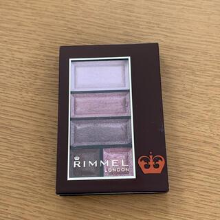RIMMEL - RIMMEL 019 アイシャドウ
