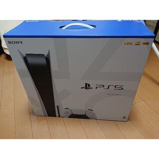 SONY - PS5 PlayStation5 プレステ5 プレイステーション5!