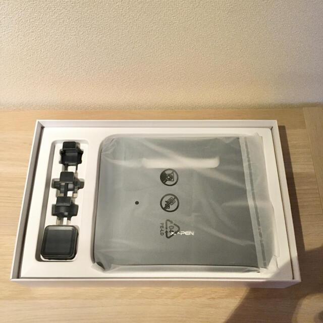 XP-Pen 液晶タブレット  Artist 13.3 Pro スマホ/家電/カメラのPC/タブレット(PC周辺機器)の商品写真
