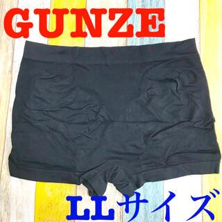 グンゼ(GUNZE)の[グンゼ] ショーツ Tuche トゥシェ・3D立体成型編み レギュラー (ショーツ)