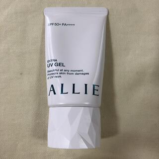 アリィー(ALLIE)のアリィー エクストラUVジェル(日焼け止め/サンオイル)