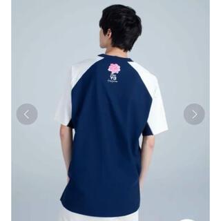 Y-3 - 【激レア】Y-3 JAMES HARDEN JH SATEEN TEE シャツ