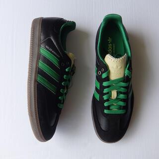 adidas - adidas wales bonner samba