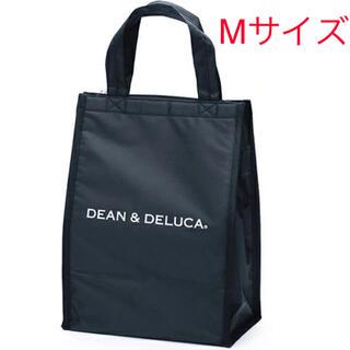 DEAN & DELUCA - 新品未開封 DEAN&DELUCA クーラーバッグ ブラック M