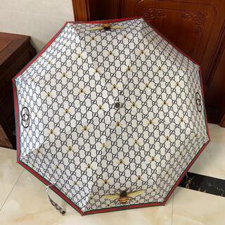 グッチ(Gucci)のCHANEL傘、自動的、高品質 8千9百円で購入できます。(傘)