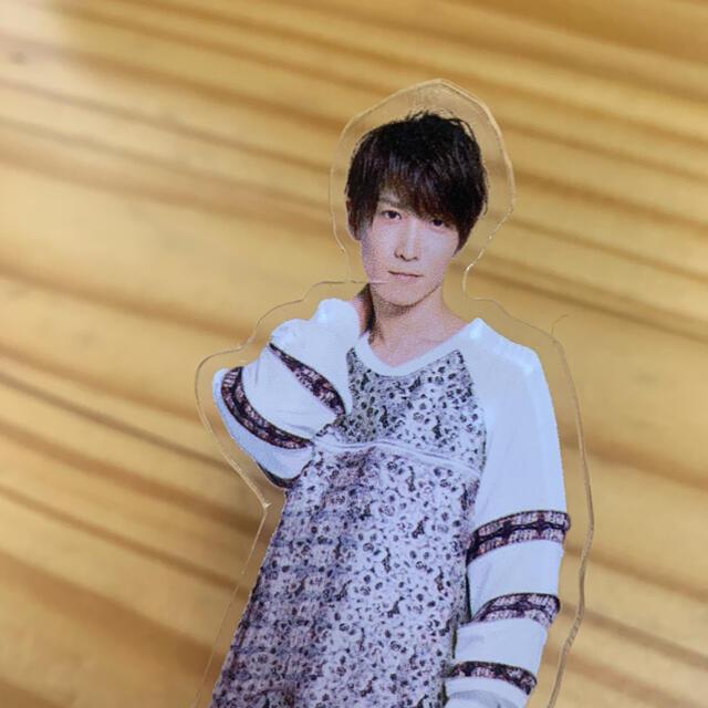 Johnny's(ジャニーズ)のSnow Man 渡辺翔太 アクスタ エンタメ/ホビーのタレントグッズ(アイドルグッズ)の商品写真