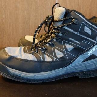 【美品】RBBフェルトスパイクシューズ 磯靴 サイズ28.5