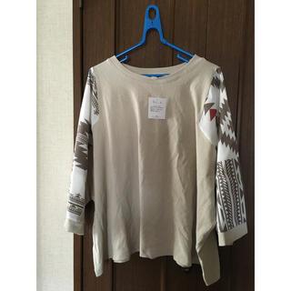 titicaca - 新品タグ付き!チチカカ Tシャツ