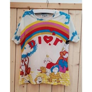 ディオール(Dior)のDior Tシャツ(Tシャツ(半袖/袖なし))