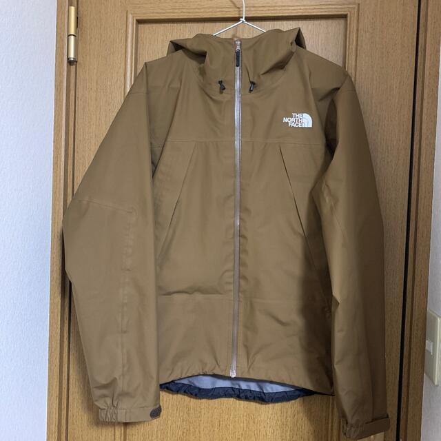THE NORTH FACE(ザノースフェイス)のザノースフェイス クライムライト ジャケット メンズのジャケット/アウター(マウンテンパーカー)の商品写真
