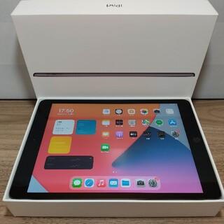 Apple - 新品同様 Ipad 第7世代 Model Wifi 128GB