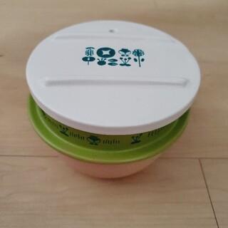 フェリシモ(FELISSIMO)のフェリシモ 未使用釜めし用の器(抹茶)(食器)