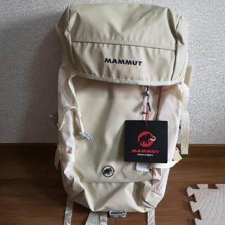Mammut - マムート  Rock Pro SE offwhite 28L