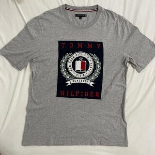 TOMMY HILFIGER - 未使用品 トミー半袖Tシャツ