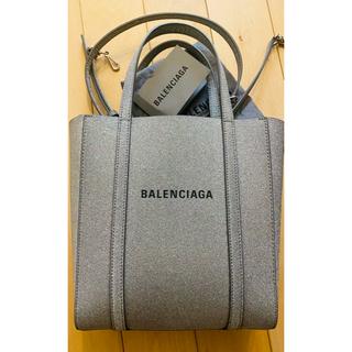 バレンシアガバッグ(BALENCIAGA BAG)のバレンシアガ Everyday tote xxs トート美品(トートバッグ)