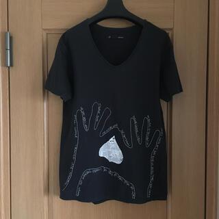 ジョンブル(JOHNBULL)のジョンブル johnbull L Tシャツ カットソー 半袖 トップス メンズ(Tシャツ/カットソー(半袖/袖なし))