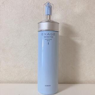 ALBION - アルビオン エクサージュホワイト ミルクI