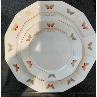 ハナエモリ(HANAE MORI)のハナエモリ パーティー皿6枚セット(食器)