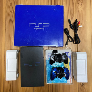 PlayStation2 - SONY PlayStation2 SCPH-30000
