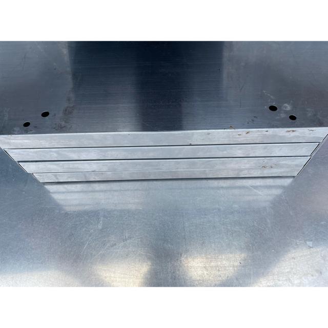 Snow Peak(スノーピーク)のsnow peak ジカロテーブル トートバッグ付き スポーツ/アウトドアのアウトドア(テーブル/チェア)の商品写真