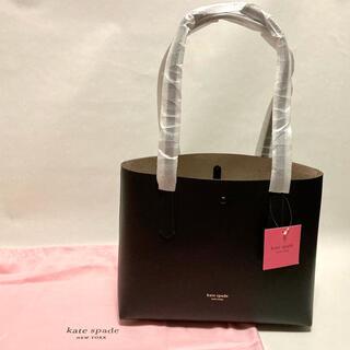 kate spade new york - 【新品、未使用】ケイトスペード  トートバッグ black