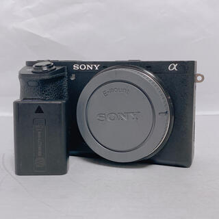 SONY - SONY α6500 ilce-6500 ボディ 本体