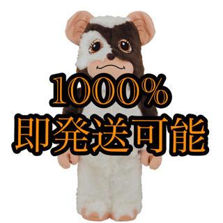 メディコムトイ(MEDICOM TOY)のGIZMO 1000% Costume Ver. be@rbrick(その他)