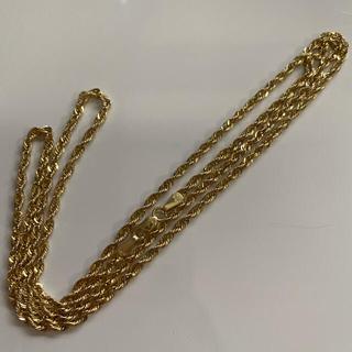 10K ロープ 10金 ゴールド avalanche  アバランチ