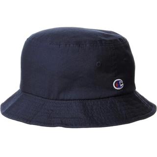 Champion - チャンピオン バケット ハット 帽子 紺色 ネイビーブルー