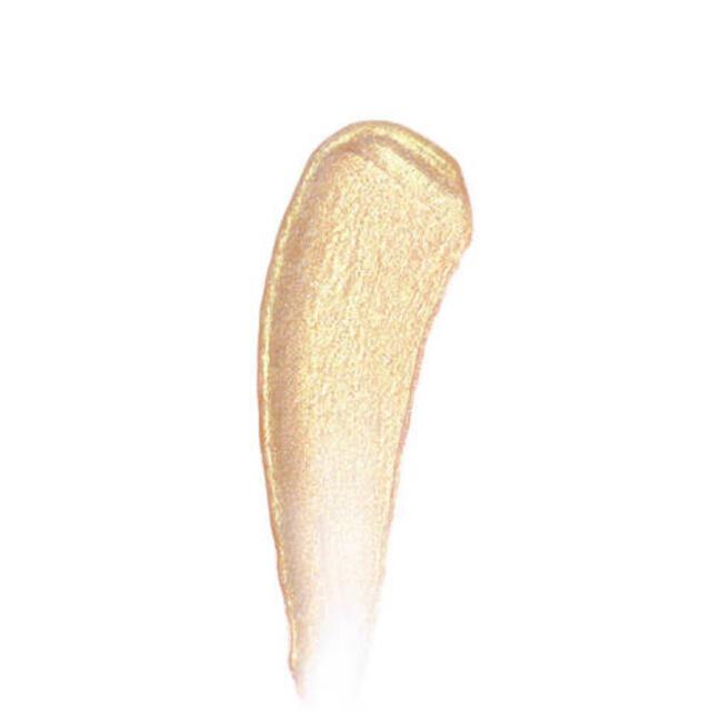 shu uemura(シュウウエムラ)のタイムセーシュウウエムラ アイフォイル リキッドアイシャドウ シャンパンゴールド コスメ/美容のベースメイク/化粧品(アイシャドウ)の商品写真