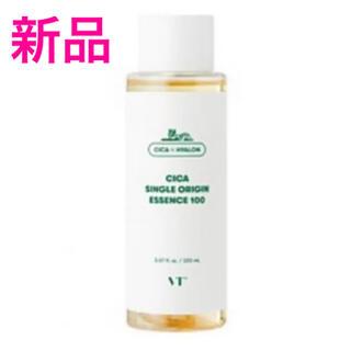 防弾少年団(BTS) - vt シカ シングルオリジンエッセンス 化粧水 美容液 新品