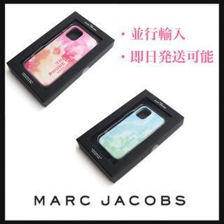 マークジェイコブス(MARC JACOBS)の定価10%OFF■MARC JACOBS iPhoneケース■(iPhoneケース)