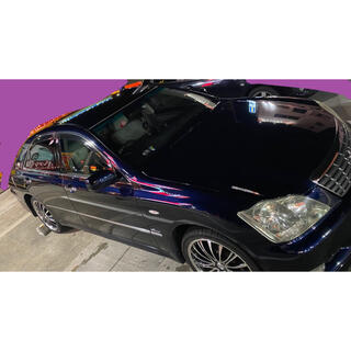 トヨタ(トヨタ)のゼロクラ(トヨタ クラウン ロイヤルサルーン  平成17年式)(車体)
